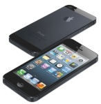 iphone 5 fron & back
